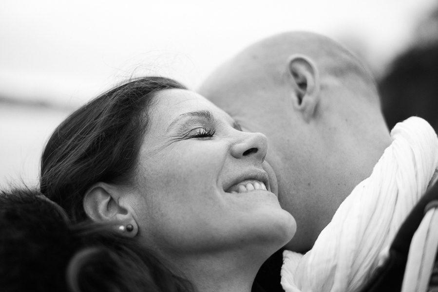 La séance couple de Sandy et Xavier pour leur 10 ans de mariage