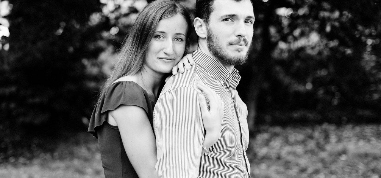 Chiara et Guillaume
