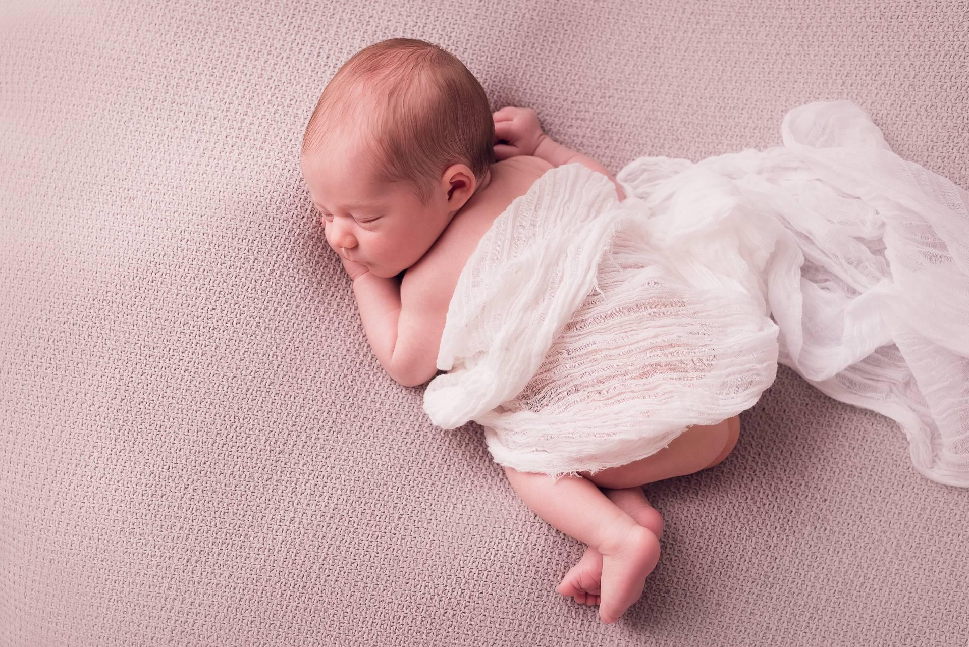 séance naissance photographe brest petits minois
