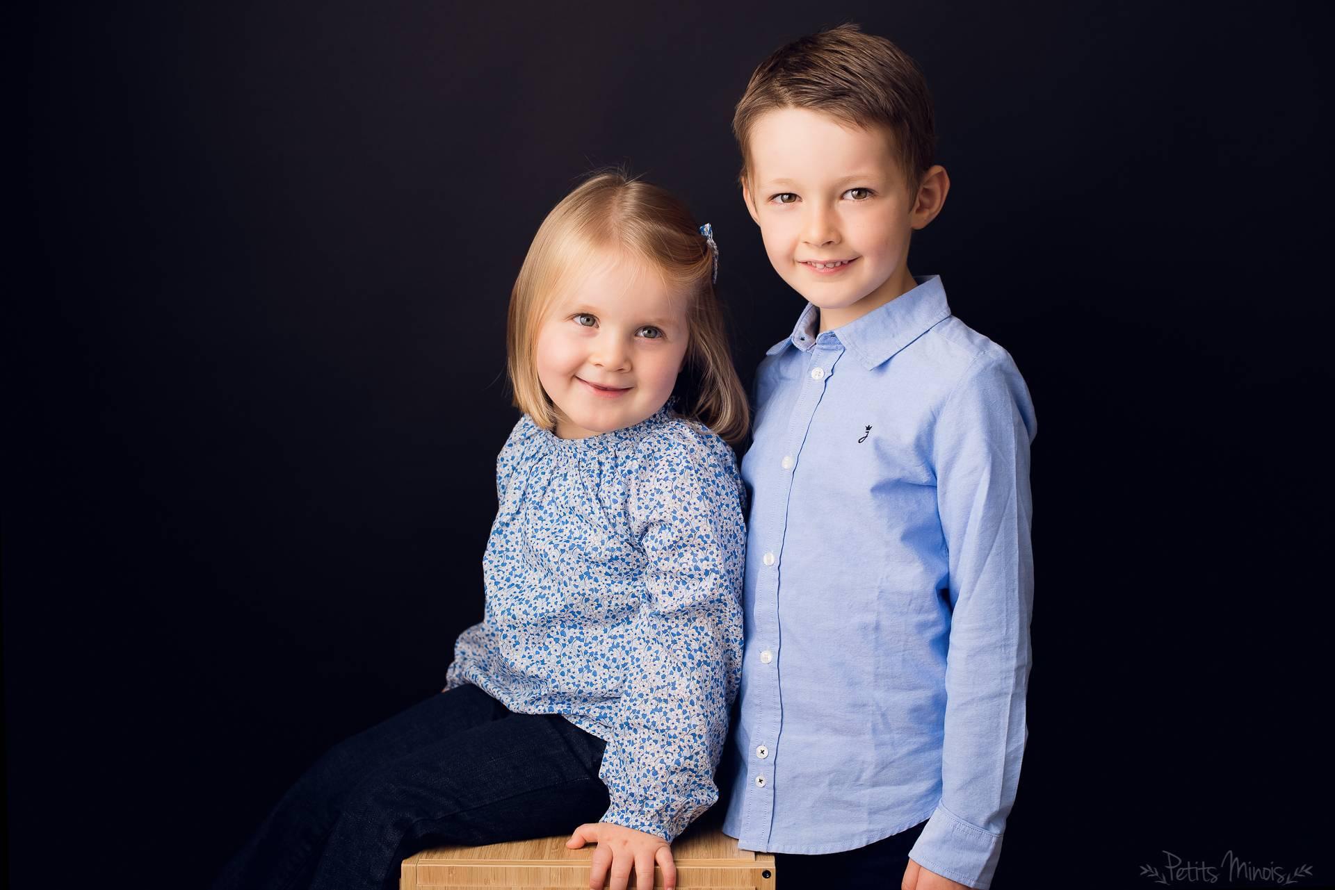 séance enfant photographe finistere