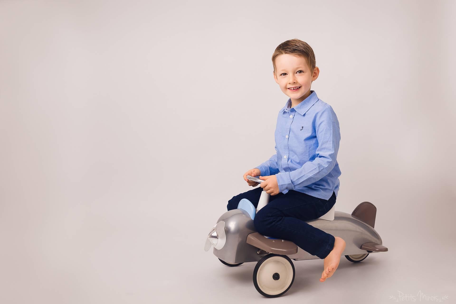 photographe brest séance enfant