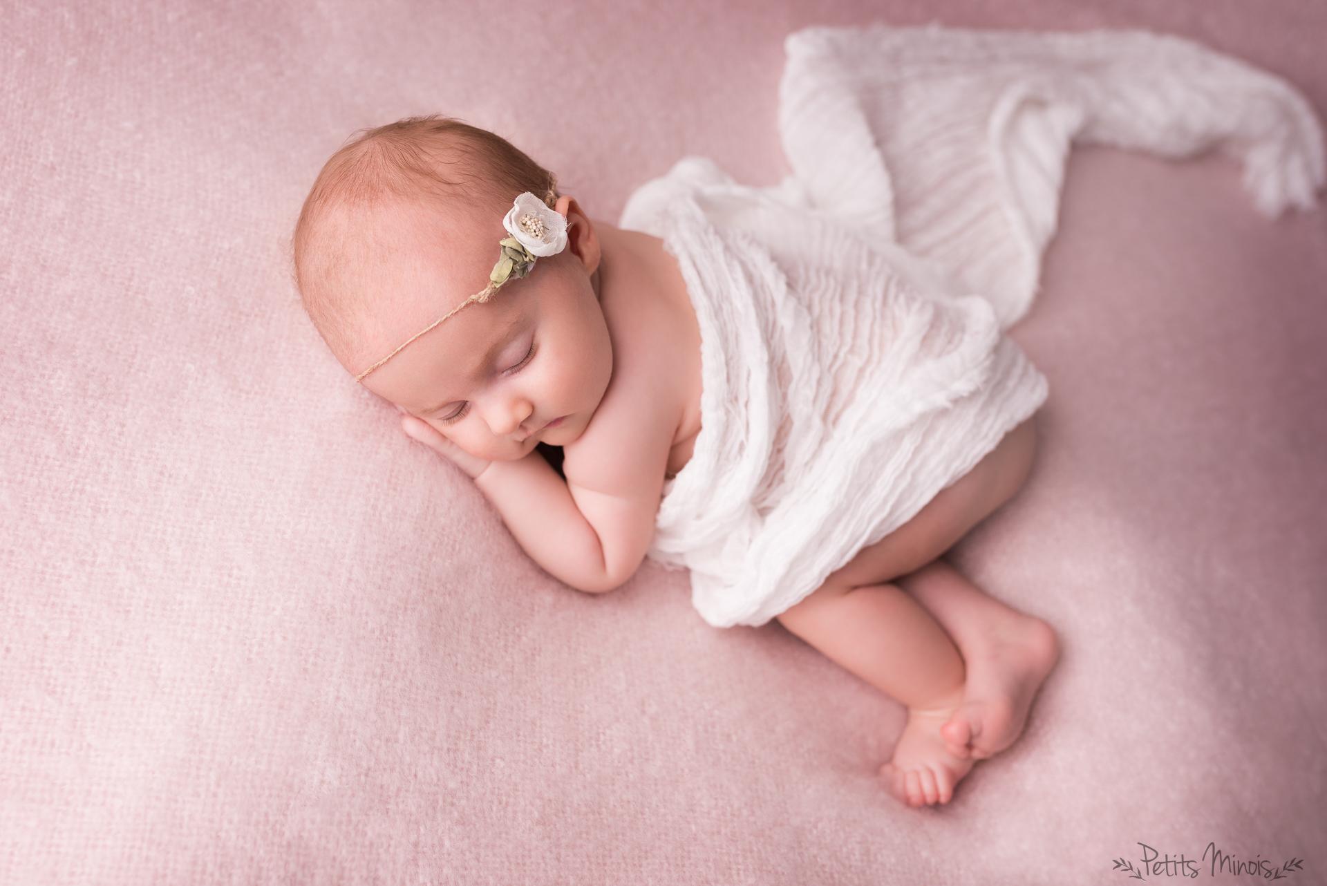 séance nouveau-né brest