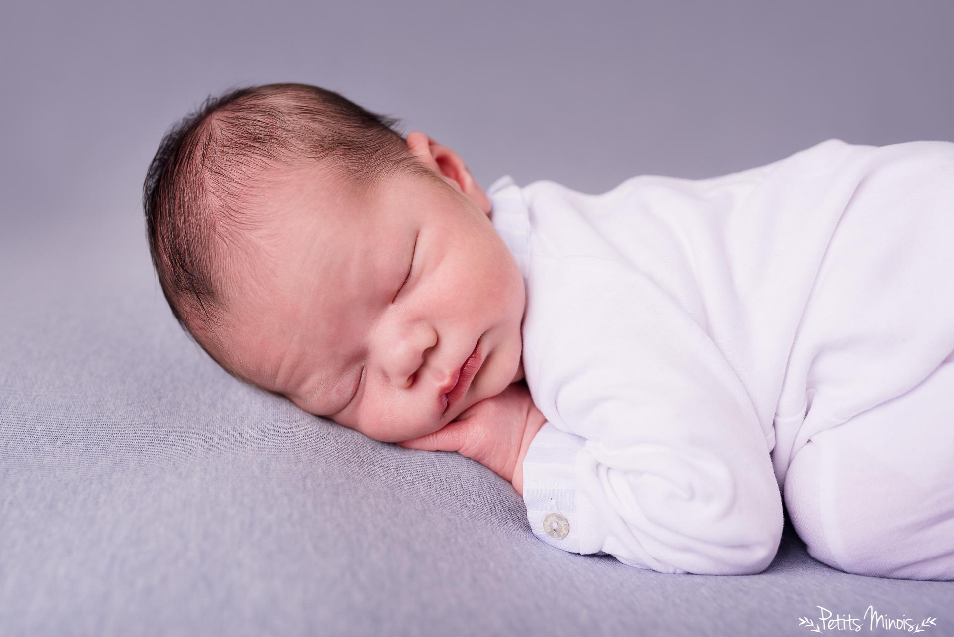 séance naissance photographge brest