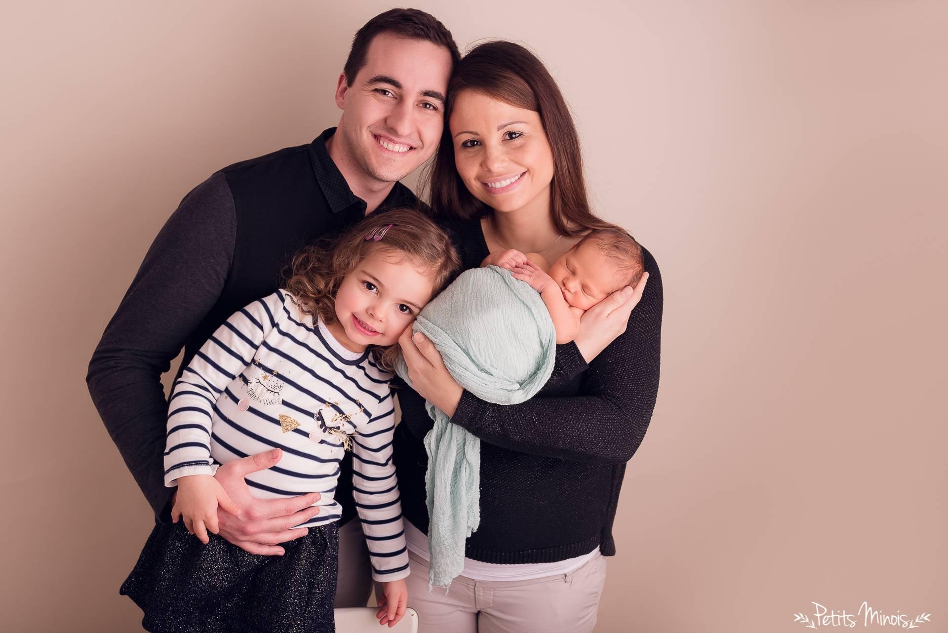 photographe famille brest